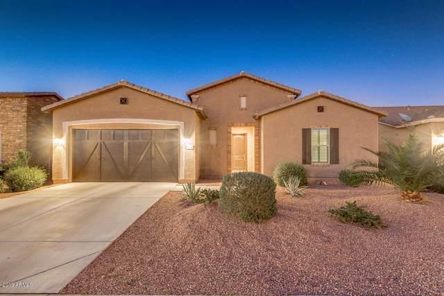 20659 N Enchantment Pass, Maricopa, AZ 85138 (MLS #6014736) :: The Daniel Montez Real Estate Group