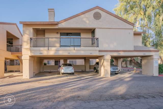 6550 N 47TH Avenue #228, Glendale, AZ 85301 (MLS #6014758) :: The Ramsey Team