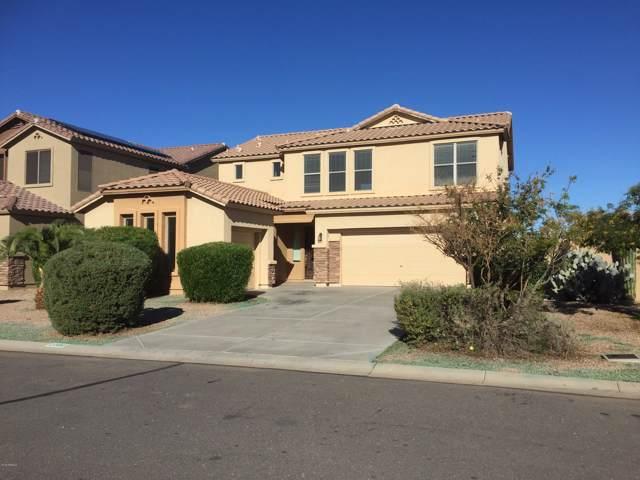 2380 E E Renegade Trail, San Tan Valley, AZ 85143 (MLS #6014760) :: The Daniel Montez Real Estate Group