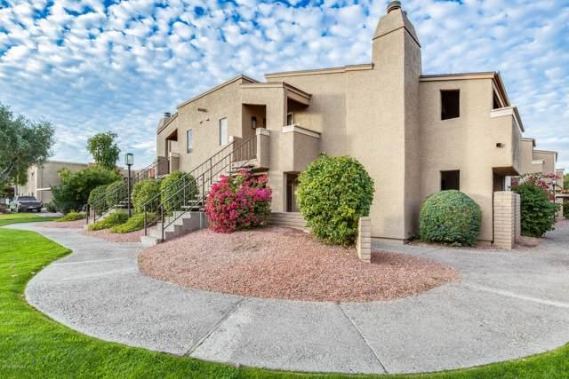 7950 E Starlight Way #150, Scottsdale, AZ 85250 (MLS #6014763) :: The Helping Hands Team