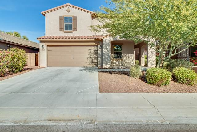 2110 E Campo Bello Drive, Phoenix, AZ 85022 (MLS #6014768) :: The Kenny Klaus Team