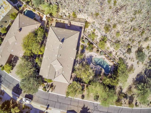 14038 E Coyote Road, Scottsdale, AZ 85259 (MLS #6014774) :: The Helping Hands Team