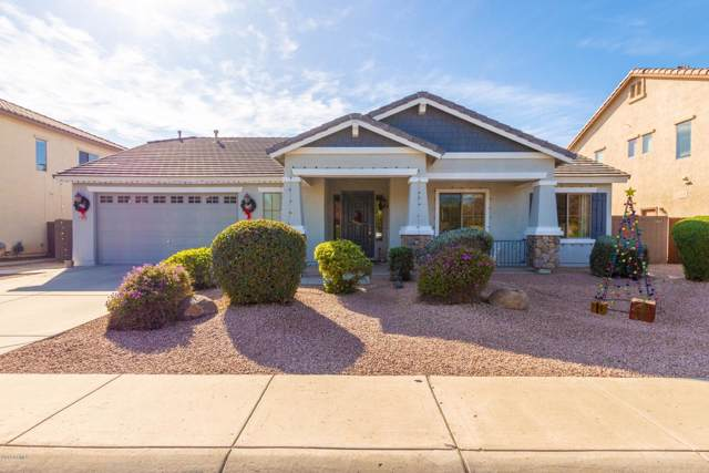 14425 W Country Gables Drive, Surprise, AZ 85379 (MLS #6014779) :: Long Realty West Valley