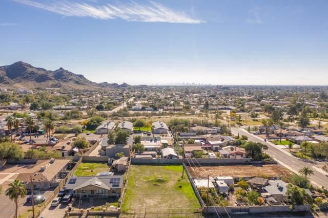 1319 E Purdue Avenue, Phoenix, AZ 85020 (MLS #6014790) :: REMAX Professionals