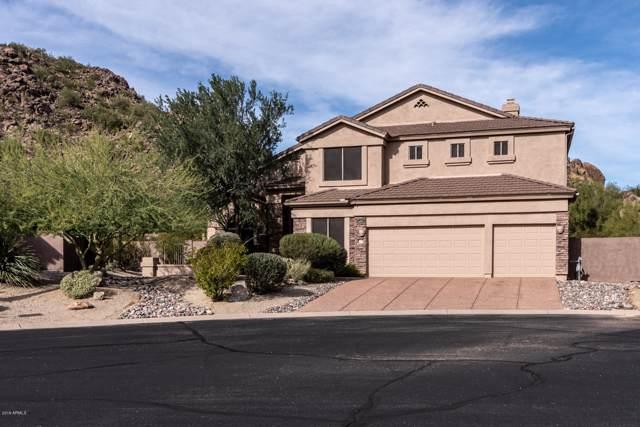 3430 N Mountain Ridge #33, Mesa, AZ 85207 (#6014793) :: Luxury Group - Realty Executives Tucson Elite