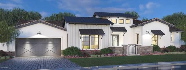 3761 E Jaeger Street, Mesa, AZ 85205 (MLS #6014795) :: The Garcia Group