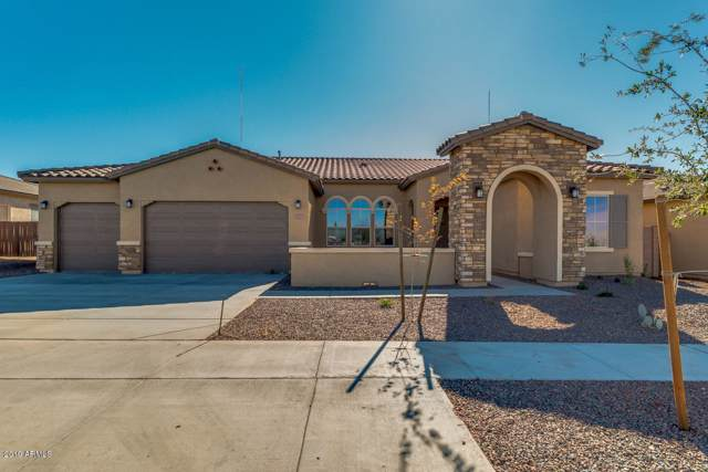 2127 W Allen Street, Phoenix, AZ 85041 (MLS #6014796) :: The Kenny Klaus Team