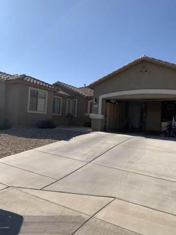 15686 N 185TH Avenue, Surprise, AZ 85388 (MLS #6014798) :: The Garcia Group