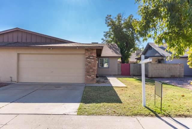 2505 W Kiva Avenue, Mesa, AZ 85202 (MLS #6014799) :: Occasio Realty