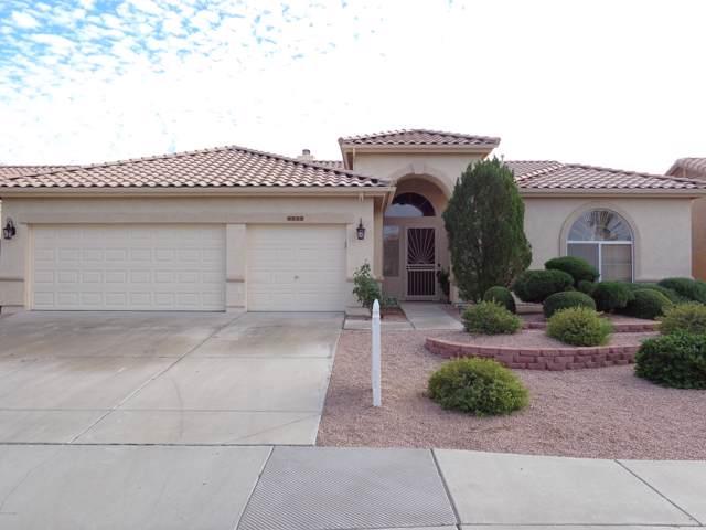 8523 W Behrend Drive, Peoria, AZ 85382 (#6014804) :: Luxury Group - Realty Executives Tucson Elite
