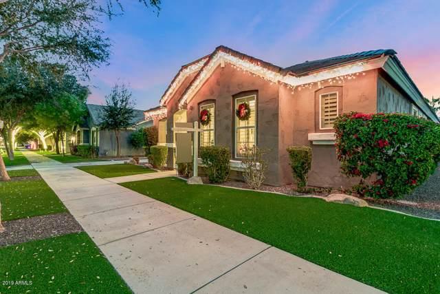 3032 E Pistachio Street, Gilbert, AZ 85296 (#6014812) :: Luxury Group - Realty Executives Tucson Elite