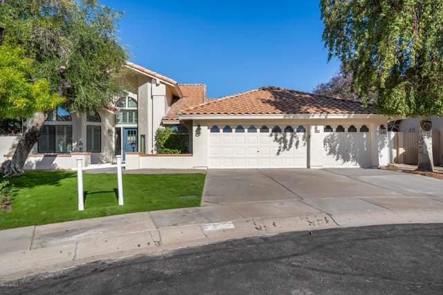 9286 E Corrine Drive, Scottsdale, AZ 85260 (MLS #6014813) :: The Helping Hands Team