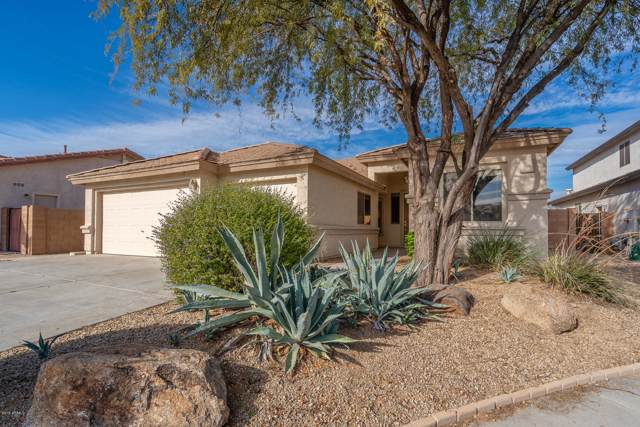 16912 W Bridlington Court, Surprise, AZ 85374 (MLS #6014815) :: The Laughton Team