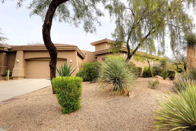 7347 E Sunset Sky Circle, Scottsdale, AZ 85266 (MLS #6014828) :: Scott Gaertner Group