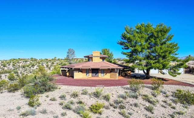 55265 N Vulture Mine Road, Wickenburg, AZ 85390 (MLS #6014846) :: The Helping Hands Team