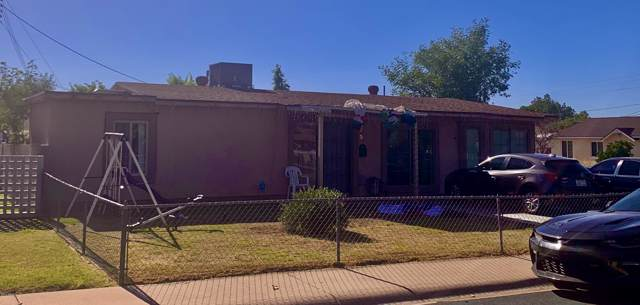 7021 W Wolf Street, Phoenix, AZ 85033 (MLS #6014847) :: The Helping Hands Team