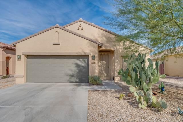 5256 W Pueblo Drive, Eloy, AZ 85131 (MLS #6014866) :: The Kenny Klaus Team