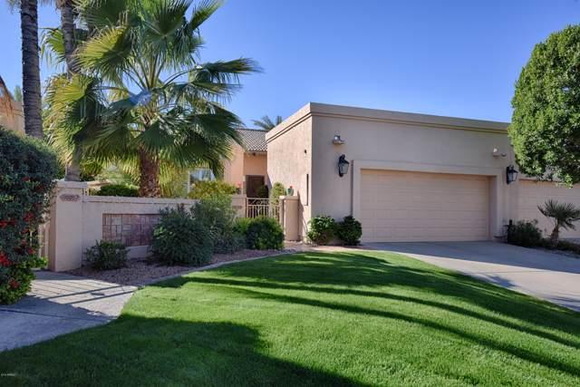 10079 E Turquoise Avenue, Scottsdale, AZ 85258 (MLS #6014891) :: Devor Real Estate Associates