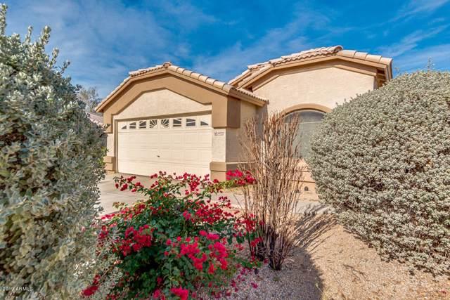 5472 W Lane Avenue, Glendale, AZ 85301 (MLS #6014907) :: The Kenny Klaus Team