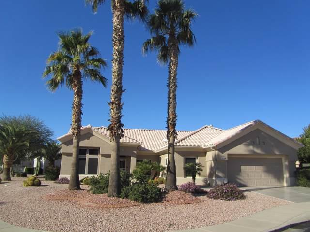 14414 W Via Tercero, Sun City West, AZ 85375 (MLS #6014914) :: The Kenny Klaus Team