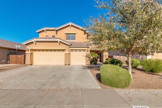 44412 W Copper Trail, Maricopa, AZ 85139 (MLS #6014918) :: The Kenny Klaus Team