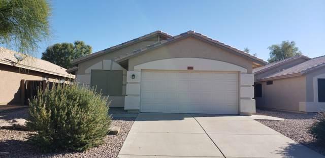 3719 S Conestoga Road, Apache Junction, AZ 85119 (MLS #6014932) :: The Kenny Klaus Team