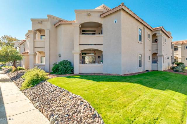 9151 W Greenway Road #138, Peoria, AZ 85381 (MLS #6014940) :: CC & Co. Real Estate Team