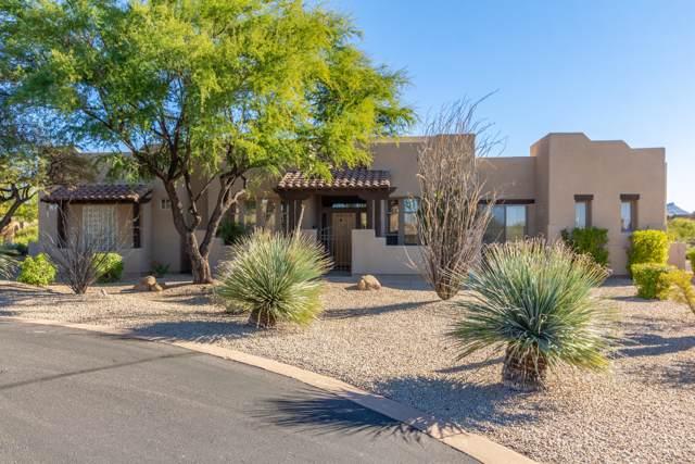 8643 E Preserve Way, Scottsdale, AZ 85266 (MLS #6014977) :: The Kenny Klaus Team