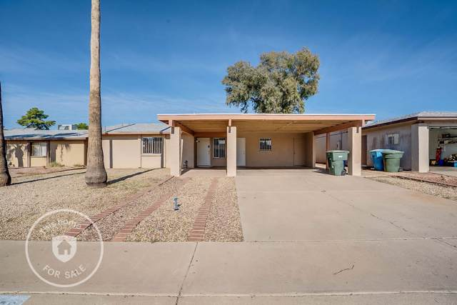 1026 W Halstead Drive, Phoenix, AZ 85023 (MLS #6014983) :: The Kenny Klaus Team