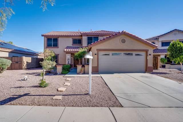28217 N 31ST Lane, Phoenix, AZ 85083 (MLS #6014985) :: The Kenny Klaus Team