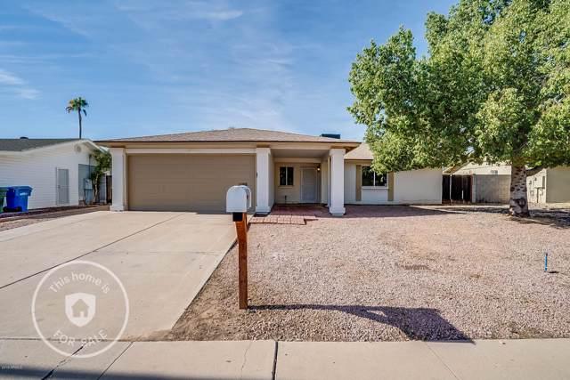 18220 N 10TH Drive, Phoenix, AZ 85023 (MLS #6014995) :: The Kenny Klaus Team