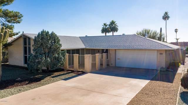 10325 W Sutters Gold Lane, Sun City, AZ 85351 (MLS #6015008) :: The Kenny Klaus Team