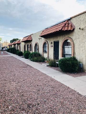 9222 N 35TH Avenue #14, Phoenix, AZ 85051 (MLS #6015086) :: Long Realty West Valley
