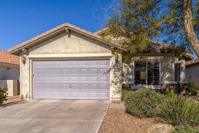 6582 W Heritage Way, Florence, AZ 85132 (MLS #6015138) :: The Kenny Klaus Team