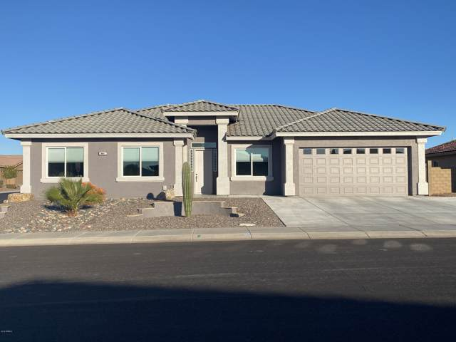 3041 S Lindenwood Circle, Mesa, AZ 85212 (MLS #6015148) :: The Kenny Klaus Team