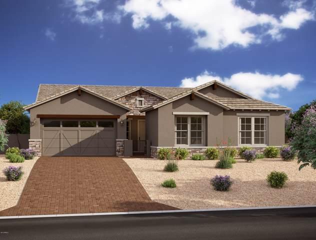 10315 E Seismic Avenue, Mesa, AZ 85212 (MLS #6015175) :: The Kenny Klaus Team