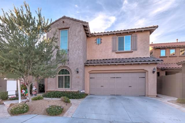 21606 N 36TH Street, Phoenix, AZ 85050 (MLS #6015231) :: The Kenny Klaus Team
