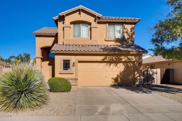 3434 W South Butte Road, Queen Creek, AZ 85142 (MLS #6015289) :: The Kenny Klaus Team