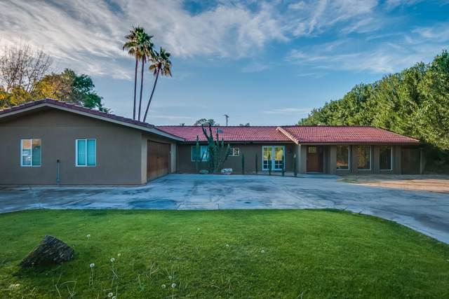 6119 E Osborn Road, Scottsdale, AZ 85251 (MLS #6015290) :: Riddle Realty Group - Keller Williams Arizona Realty