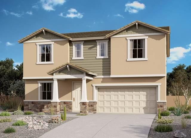 2965 N 197TH Avenue, Buckeye, AZ 85396 (MLS #6015320) :: Howe Realty