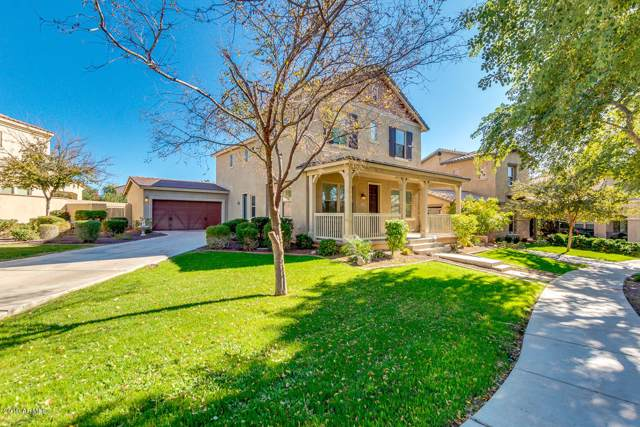 21027 W White Rock Road, Buckeye, AZ 85396 (MLS #6015323) :: Arizona Home Group