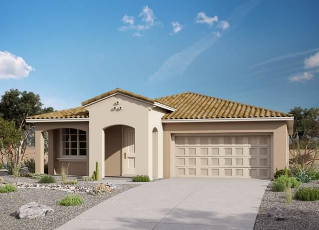 3049 N 197TH Avenue, Buckeye, AZ 85396 (MLS #6015327) :: The Kenny Klaus Team