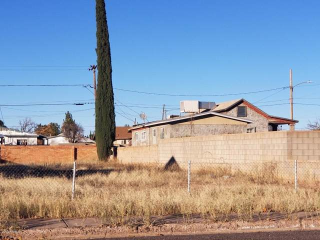 1136 E 6th Street, Douglas, AZ 85607 (MLS #6015344) :: Dijkstra & Co.