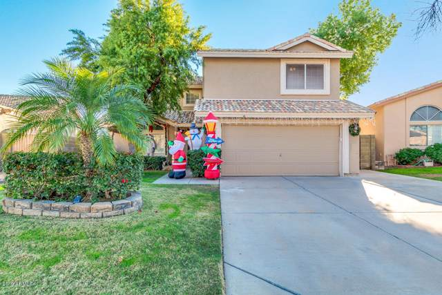 12238 S 45TH Street, Phoenix, AZ 85044 (MLS #6015370) :: Arizona Home Group
