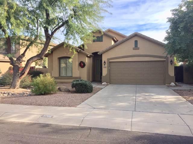 3709 E Meadowview Drive, Gilbert, AZ 85298 (MLS #6015394) :: The Kenny Klaus Team