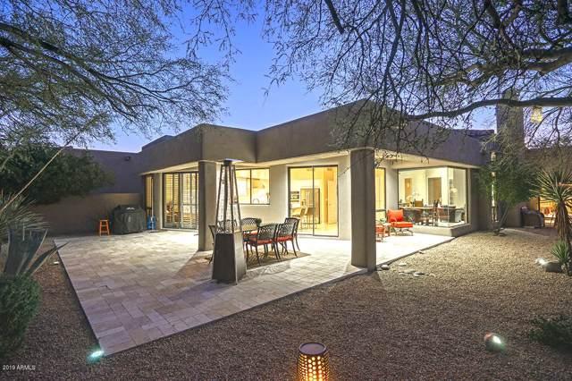 7500 E Boulders Parkway #51, Scottsdale, AZ 85266 (MLS #6015404) :: The Kenny Klaus Team