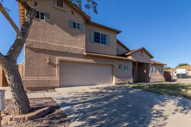 652 N 99TH Street, Mesa, AZ 85207 (MLS #6015407) :: Lifestyle Partners Team