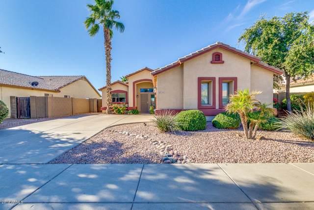 2242 S 85TH Drive, Tolleson, AZ 85353 (MLS #6015434) :: Kepple Real Estate Group