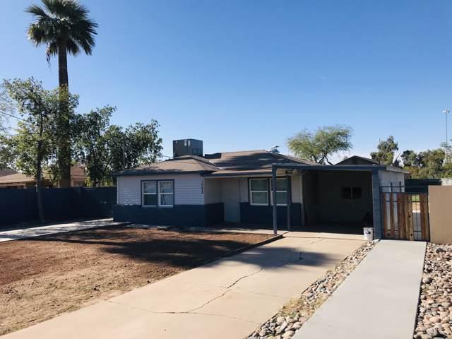 1028 N 22ND Street, Phoenix, AZ 85006 (MLS #6015544) :: Yost Realty Group at RE/MAX Casa Grande