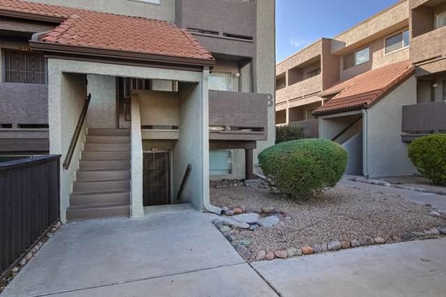1645 W Baseline Road #1097, Mesa, AZ 85202 (MLS #6015551) :: The Bill and Cindy Flowers Team
